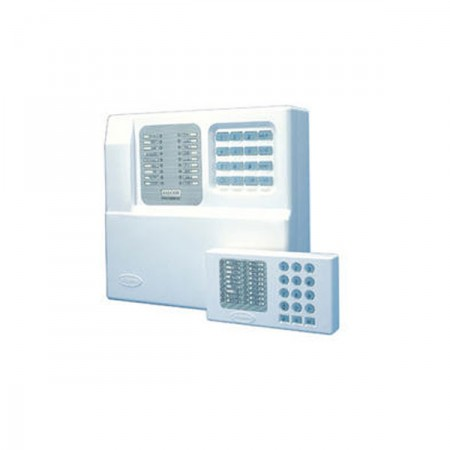 Intrusion-Alarm-8-Zone-Control-Panels