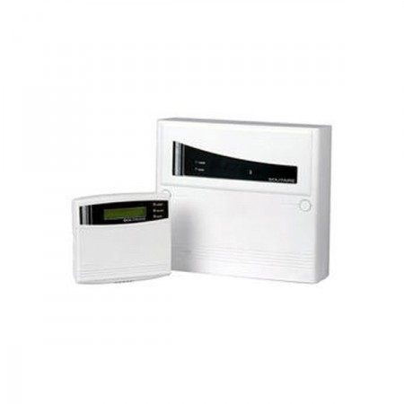 Intrusion-Burglar-Alarm-Control-Panel